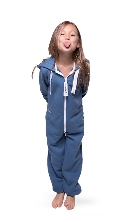 Jumpsuits Unicolor Kids