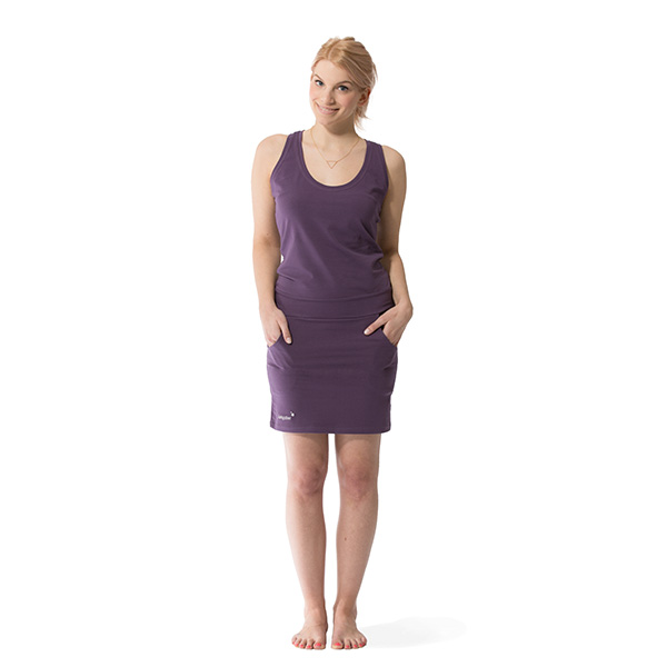 Jumpster Sommerkleider Sleeveless