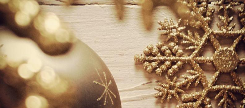 Das Jumpster-Team wünscht frohe Weihnachten!