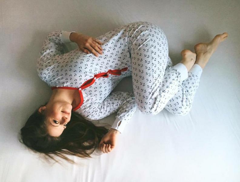 Der Sleepster Blue Anchors – gemütlich himmlisch schlafen!